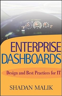 Enterprise Dashboards By Malik, Shadan