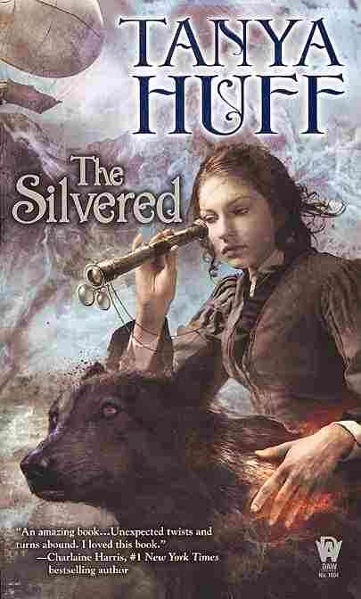 The Silvered By Huff, Tanya